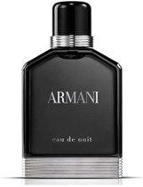 Armani Eau de Nuit 50 ml - Eau de Toilette - Herenparfum