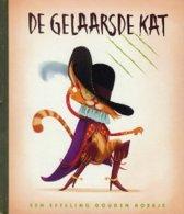 De gelaarsde kat- Een Efteling gouden boekje 1