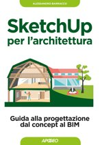 SketchUp per l'architettura