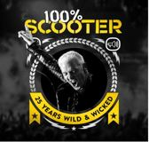 100% Scooter: 25 Years Wild & Wicked