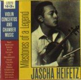 Jascha Heifetz: Original Albums