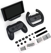 Nintendo Switch Super Starter Kit 4 in 1