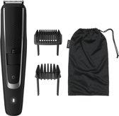Buy Tondeuse à barbe, pas de 0,2 mmBT5501/16 online | Philips Shop