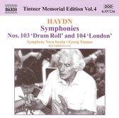 Tintner Memorial Edition.Vol.4