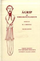 Agrip Af Noregskonungasogum