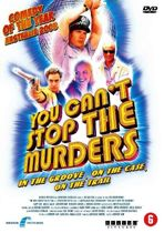 You Can't Stop Murders (dvd)