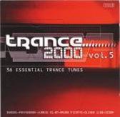 Trance 2000 Vol. 5 (2 Cd's)