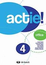 Actie! 4 office