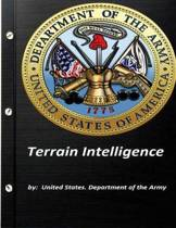 Terrain Intelligence by United States. Department of the Army