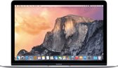 Macbook 12 Inch Retina 256GB Zilver (Early 2016) - Remarketed