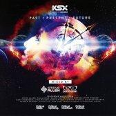 Komplex Sounds - Past, Present & Future