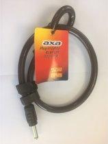 Axa RL80 - Insteekkabel - 80 cm