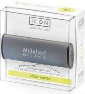 Millefiori Icon Auto Parfum Cold Water (classic)