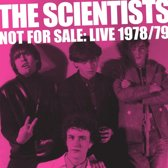 Not For Sale: Live 78/79
