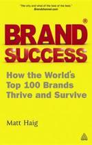 Brand Success