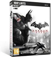 Batman: Arkham City - Windows