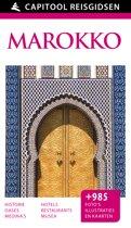 Capitool reisgids Marokko