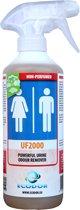 UF2000 - Urine Geurverwijderaar - 500 ml - Ecodor