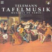 Tafelmusik (Complete)