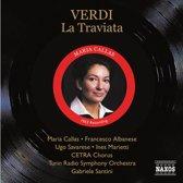 Verdi: Traviata (La) (Callas,