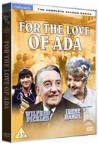 For The Love Of Ada: The Complete Second Series (dvd)