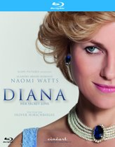 Diana (2013) (blu-ray)