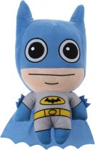 Dc Comics Knuffel Batman Pluche 35 Cm Blauw