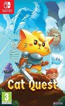 Cat Quest /Switch