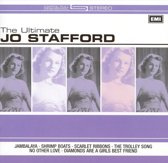 The Ultimate Jo Stafford