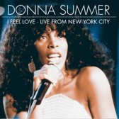 I Feel Love - Live From New York Ci