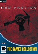 Red Faction - Windows
