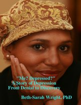 ''Me? Depressed?'' A Story of Depression from Denial to Discovery