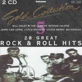 Gold Collection 5 - 28 Great Rock & Roll Hits
