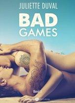 Bad Games - 5