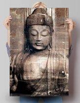 REINDERS Boeddha - Poster - 61x91,5cm