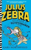 Julius Zebra 3 - Ellende met de Egyptenaren