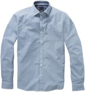 Twinlife Men - Casual Overhemd - Lange Mouw
