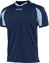 Hummel Everton Shirt - Voetbalshirts  - blauw donker - 152