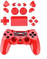 PS4 Controller Shell PRO V2 Oranje