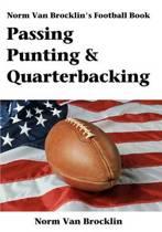 Passing Punting & Quarterbacking