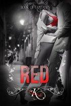 Book of Fantasies Red