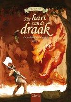 De verhalen van Opa Eik 2 - Het hart van de draak