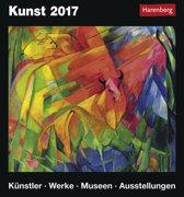Kunst Kalender 2017. Kunst Kalender 2017