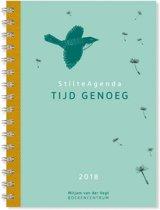 Stilte Agenda 2018