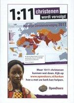 Handboek van de Gereformeerde Kerken in Nederland 2017
