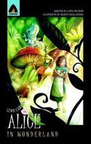 Alice in wonderland (campfire classics)