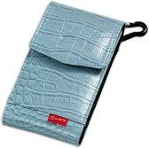 Qware Etui Croc Blauw 3DS / DSi / NDS Lite