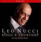 Kings & Courtiers: Verdi Arias