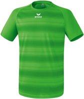 Erima Santos Shirt - Voetbalshirts  - groen - 128