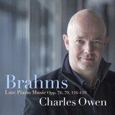 Brahms Opp. 76 - 119